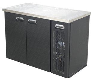 Kabiny chłodnicze