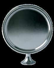 Medalion chrom