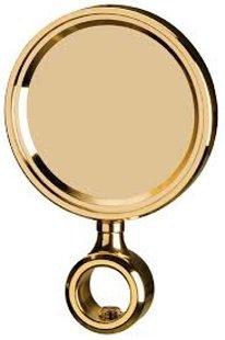 Medalion złoty